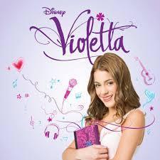 'Violetta'Les personnages