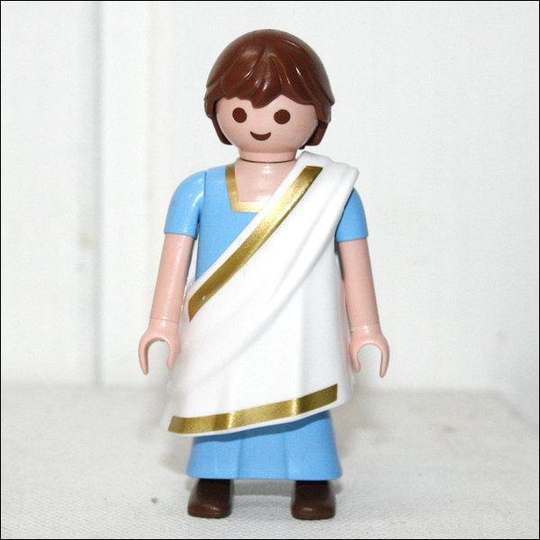 Quelle est la nationalité de cet empereur Playmobil ?