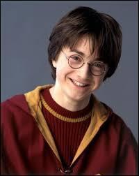 Les personnages d'Harry Potter