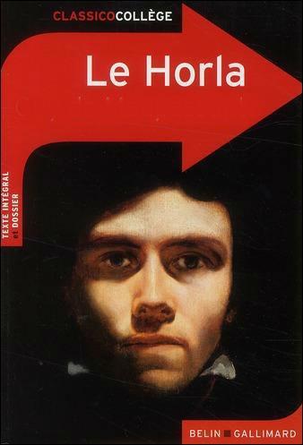 """Qui a écrit """"Le Horla"""" ?"""