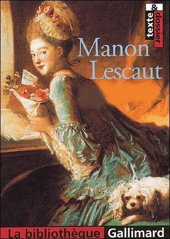 Qui a écrit Manon Lescaut ?