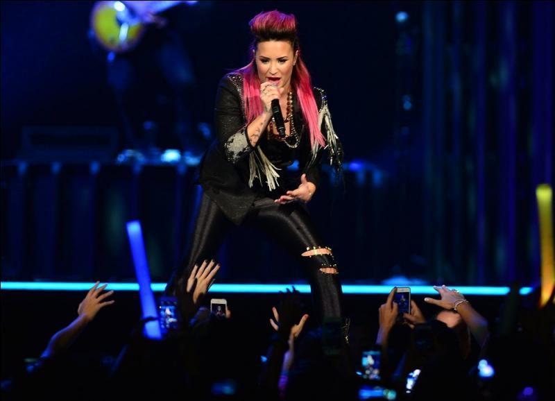 Quel est le nom de la fan base de Demi Lovato ?