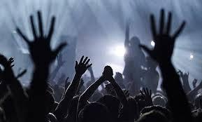 Les fans des chanteurs