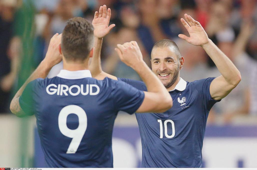 Coupe du monde 2014 - Le parcours de l'équipe de France