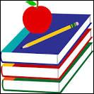 Quel fruit voit-on sur les livres ?