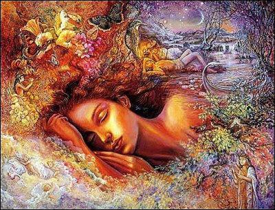 Laquelle de ces phases du sommeil est propice aux rêves ?
