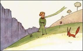 """Quel écrivain a dit """"""""Faites que le rêve dévore votre vie afin que la vie ne dévore pas votre rêve."""" ? Lui, son rêve d'enfant était d'être peintre, il a dessiné lui-même les aquarelles de son livre mythique ..."""