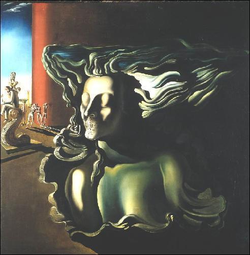"""Quel peintre espagnol a réalisé La toile """"Le rêve"""" ?"""