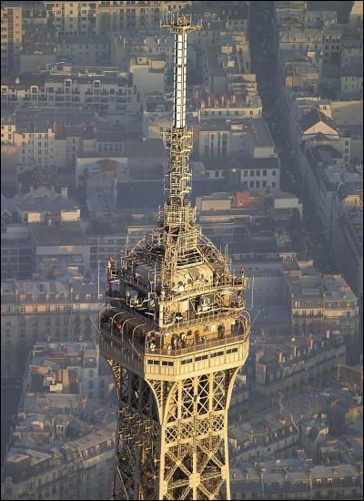 Quizz La Tour Eiffel Quiz Tour Eiffel