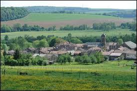 Chauvency-le-Château est un village Meusien situé en région ...