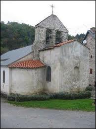 Lisseuil est un village Puydômois situé en région ...