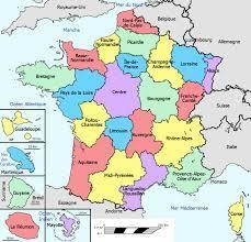 Saurez-vous situer ces communes ? (273)