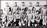 Citez un joueur de l'équipe de Roumanie lors de la Coupe du monde 1934.