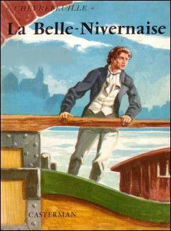 """Quel écrivain est l'auteur de """"La belle Nivernaise"""" ?"""
