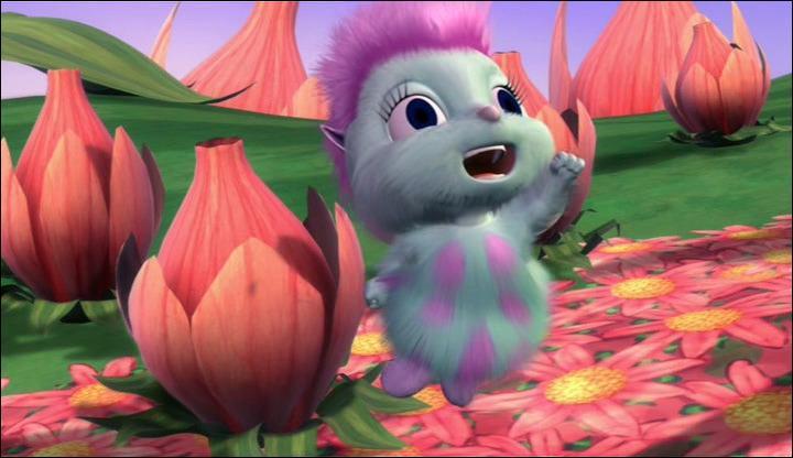 """Comment se nomme ce petit animal de """"Fairytopia"""" ?"""