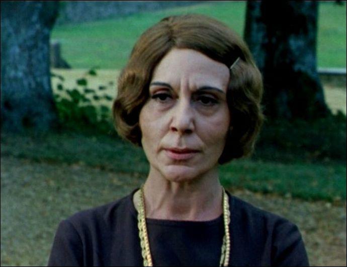 """La Thénardier aurait pu être ma soeur, tellement Hervé Bazin a fait de moi, dans son roman """"Vipère au poing"""", un être tyrannique, inflexible et fanatique. Ce n'est pas Brasse-Bouillon qui vous dira le contraire."""