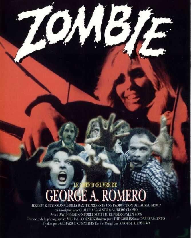 Zombie (classique)