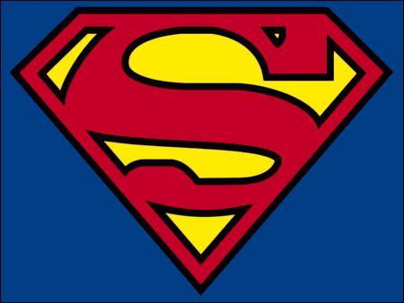 A quel super héros appartient ce logo ?