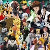 Qui est ce personnage et de quel manga vient-il ? (2)