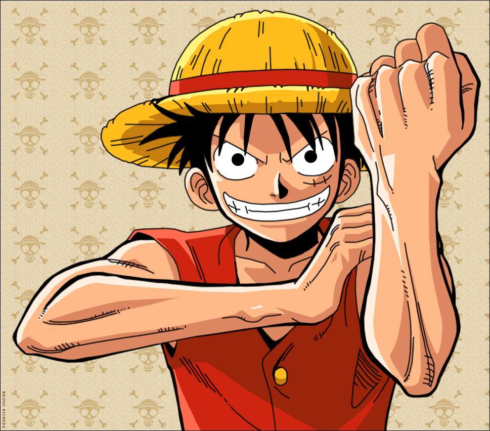 Techniques de Monkey D. Luffy (japonais)