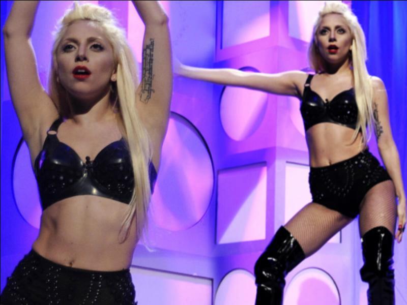 """Avec qui s'est-elle """"battue"""" sur le plateau de """"Saturday Night Live"""" en 2009 ?"""