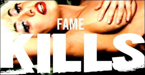 """Avec quel rappeur a-t-elle créé la tournée """"Fame Kills"""" ?"""
