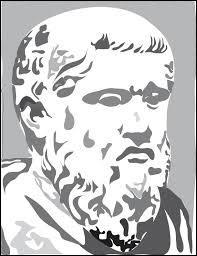 """Quel philosophe grec a écrit ? """"Lorsque les pères s'habituent à laisser faire les enfants, lorsque les fils ne tiennent plus compte de leurs paroles, lorsque les maîtres tremblent devant leurs élèves et préfèrent les flatter, lorsque finalement les jeunes méprisent les lois parce qu'ils ne reconnaissent plus, au-dessus d'eux, l'autorité de rien et de personne, alors, c'est là, en toute beauté, et en toute jeunesse, le début de la tyrannie."""