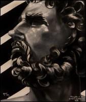 """Quel historien de la Grèce antique a écrit, """"la tyrannie est chose glissante"""" ?"""