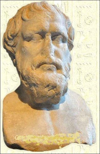 Quel est ce tyran de Lesbos ? Il rétablit la paix et réorganisa l'état, considéré comme l'un des sept sages de l'antiquité.