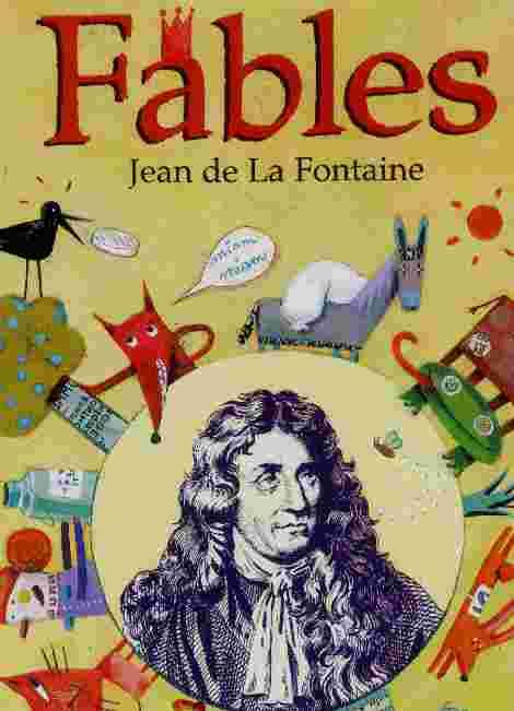 Fables de La Fontaine 1