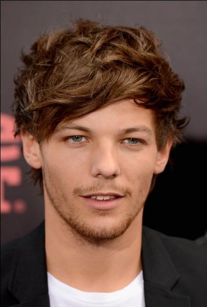 Combien de soeurs Louis a-t-il ?