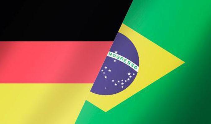 Brésil-Allemagne CDM14