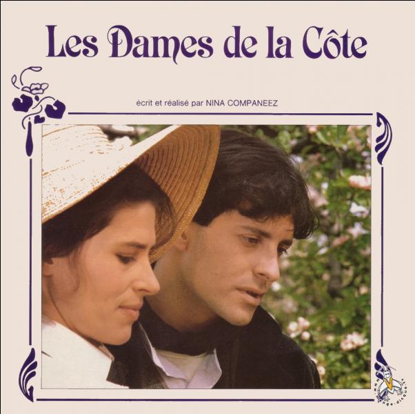 """Qui jouait le rôle de Marcel Decourt aux côtés de Fanny Ardant dans """"Les Dames de la côte"""", série télévisée française diffusée en 1979 ?"""