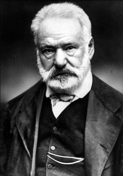 Qui est ce célèbre écrivain français ?