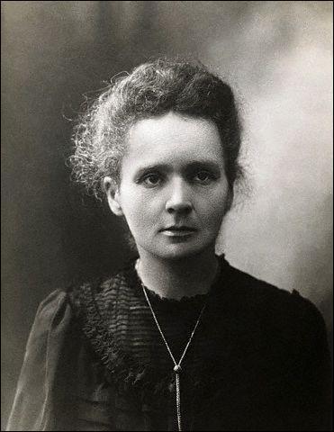 Qui est la seule femme à avoir obtenu deux prix Nobel ?