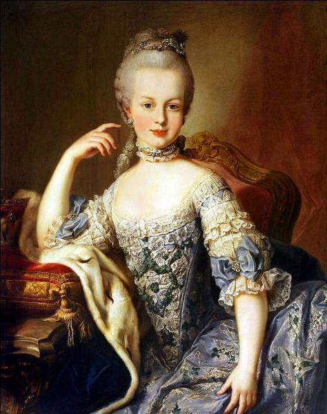 Qui était la reine guillotinée pendant la Révolution française ?