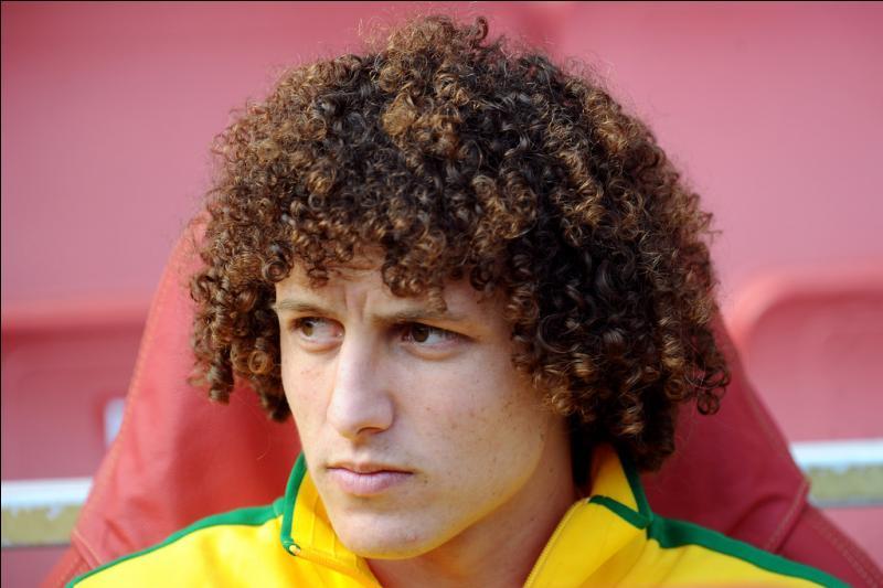 J'étais capitaine du Brésil lors de notre lourde défaite 7-1 face à l'Allemagne. Mon nom est :
