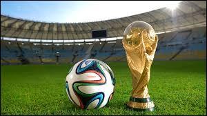 Quand cette coupe du monde a débuté ?