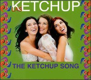 Quel est le titre compliqué de cette chanson de Las Ketchup en 2002?