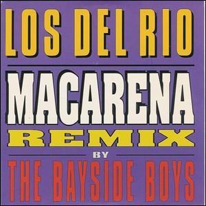 La Macarena est la danse de l'été 1995. Qu'est ce que la 'Macarena' en dehors d'une danse?