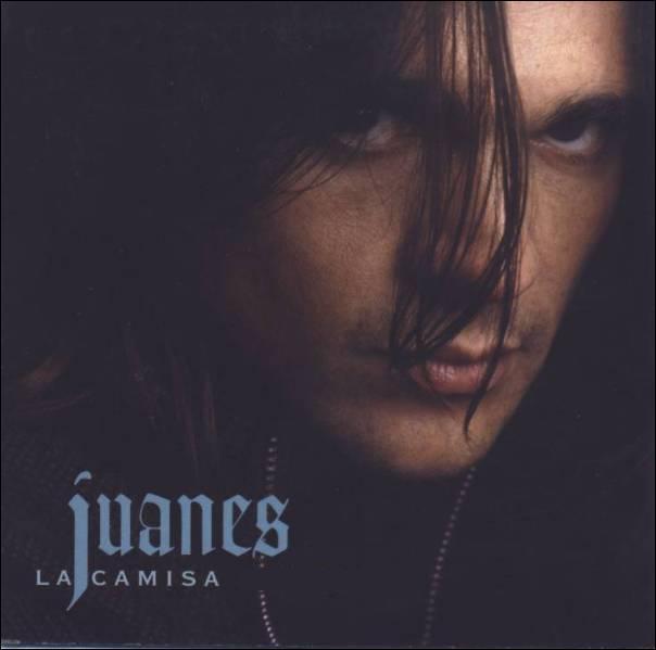 Comment est 'la camisa' de Juanes en 2004?