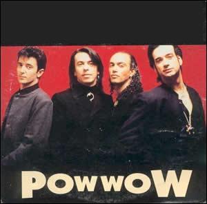 Pow Wow place un animal N°1 en 1992. lequel?