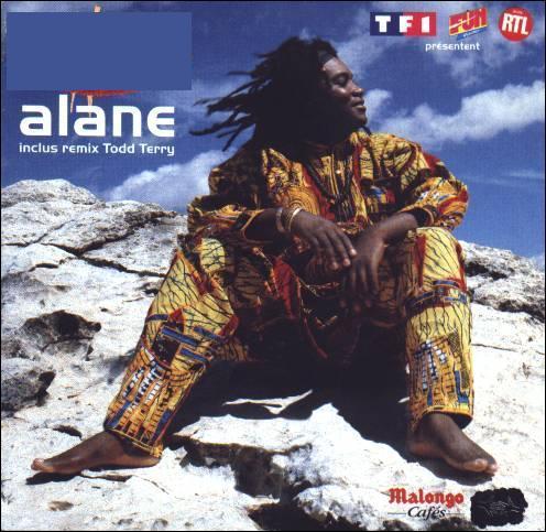 Qui est l'interprète de ce tube de l'été 1997 'Alane'?