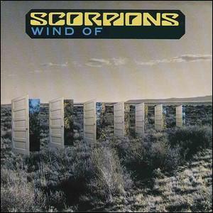 Comment sont les 'Wind' de Scorpions en 1991?