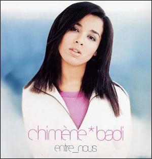 'Entre nous' est sur toutes les lèvres en 2003. Dans quelle émission de télé réalité fut découverte Chimène Badi?