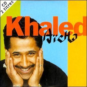 La raï est à l'honneur en 1996 avec Khaled et 'Aicha'. qui est l'auteur-compositeur de cette chanson?