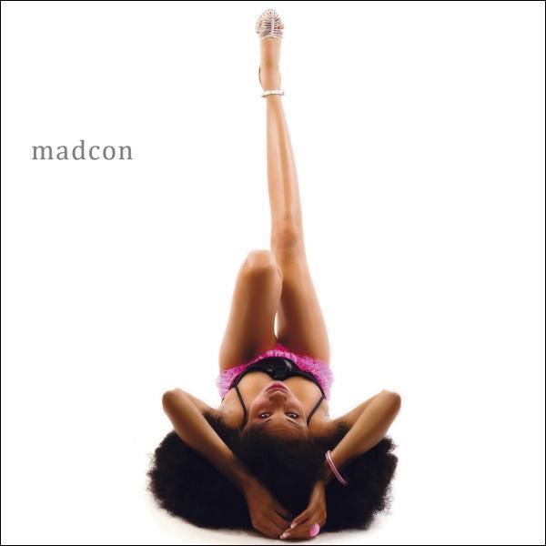 Quel est le titre de cette chanson de Madcon N°1 en 2008: