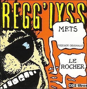 Qu'est ce que Regg'lys propose de nous mettre en 1993?