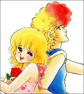Lucille, amour et rock'n roll ou Lucille, embrasse-moi, c'est:
