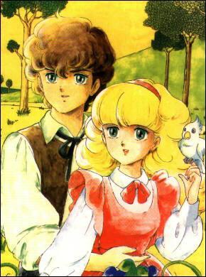 Julie & Stéphane se nomme au Japon, curieusement: